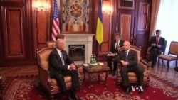 Biden: Russia Must 'Stop Talking And Start Acting' on Ukraine