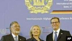 အာဖဂန္ဆိုင္ရာ ႏုိင္ငံတကာညီလာခံ ဂ်ာမဏီမွာက်င္းပ