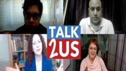 TALK2US: That Is a 'Hard Nut to Crack'