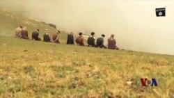 伊斯兰国肆虐阿富汗 手段比塔利班更残忍