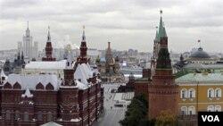Mata-mata Rusia yang dideportasi dari Amerika, mendapat penghargaan dari pemerintahnya.