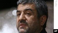 محمد علی جعفری؛ از فرماندهان ارشد سپاه پاسداران