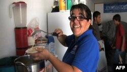 Американская семья Руис помогает нуждающимся в Мексике