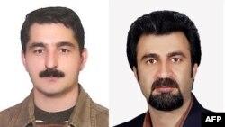 İranda azərbaycanlı məhbuslardan bir hissəsi zəmanətlə azadlığa buraxılıb