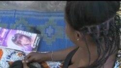 2013-01-23 美國之音視頻新聞: 非洲派駐馬里軍隊將擴大一倍
