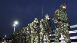 کره جنوبی مانورهای نظامی تازه خود را در ۲۹ ناحيه با آتشبارهای واقعی، آغاز کرد