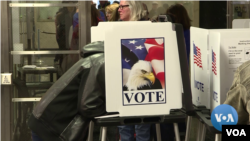 Battleground State Voters Gear Up for Final Months of Presidential Campaign