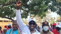 Guiné-Bissau: Troca de mimos entre Umaro Sissoco Embalo e Braima Camara pode abalar oMADEM G-15