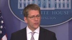 白宫一周报道:总统签署叙利亚人权法