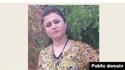 Halima Rasouli