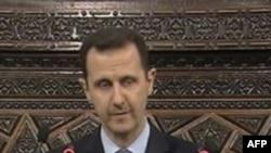 Suriye'de Yeni Hükümet