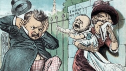 Quiz - America's Presidents: : Grover Cleveland