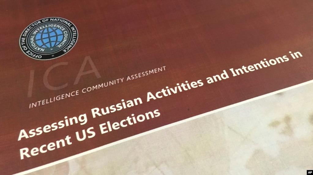 Chính quyền Obama chuyển thông tin cho các dân biểu ở Quốc hội.