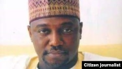 GWMNAN JIHAR NEJA Alhaji Abubakar Sani Bello