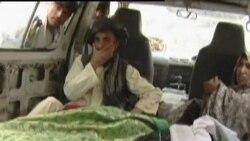 2012-03-24 粵語新聞: 槍殺阿富汗平民的美軍士兵受17項指控