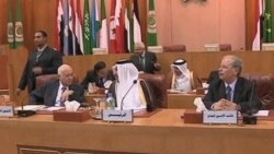 Arab League Finds Limits to Pressure on Syria