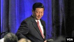 Presiden China Xi Jinping pekan ini berkunjung ke negara-negara Asia Tengah (foto: dok).