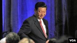 Wakil Presiden Xi Jinping diperkirakan akan menggantikan Hu Jintao sebagai pemimpin Tiongkok (foto: dok).