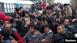 مقصد نهایی سفر اکثر پناهجویان آلمان است