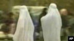 برقع پوش خواتین کو شناختی کارڈ جاری نہیں کیے جا سکتے: بھارتی سپریم کورٹ