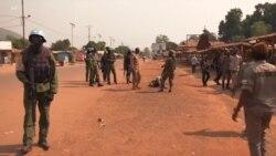 Walinda amani watatu wa UN wauawa Mali
