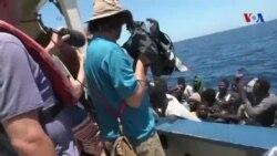 Itália ameaça fechar portas à imigração