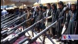 د افغانستان په شمال کې داعش او طالبان
