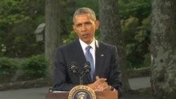 موافقت شورای همکاری خلیج فارس با رویکرد آمریکا در پرونده اتمی ایران