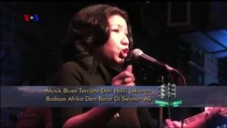 VOA Dunia Kita: Bulan Apresiasi Jazz Internasional (3)