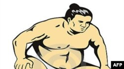 Сумма за сумо