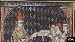 Pope Callixtus I
