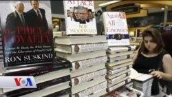 Amerikalılar E-Kitabı Değil Basılı Kitapları Tercih Ediyor