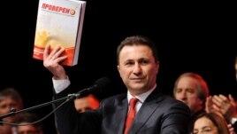 Maqedoni: Opozita akuzon kryeministrin për korrupsion