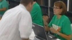 Lowongan Pekerja Musiman AS di Akhir Tahun Cenderung Menurun - Laporan VOA 30 September 2011
