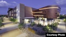 St. Joseph Hospital Community College in the U.S.