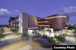 美国圣约瑟医院社区大学