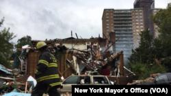 Foto: New York Belediyesi