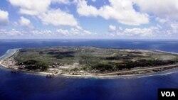 კუნძული სახელმწიფო - ნაურუ