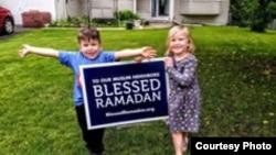 "Kampanye ""Selamat Ramadan"" diliput oleh berbagai media di Minnesota (foto: ilustrasi)."