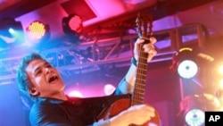 Hunter Hayes comenzará en marzo su gira artística 2014.