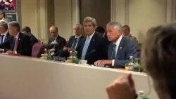 ایجاد ائتلاف بین المللی برای مقابله با داعش