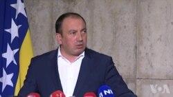CRNADAK: Kosovske carine su udar na stabilnost regije