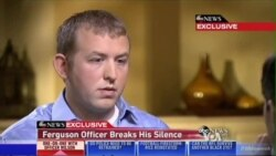 Police Officer Who Shot Missouri Teen Resigns, Speaks Out