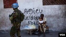 Nouvo Prezidan Eli Peyi Dayiti a Pral Fè Fas ak Anpil Difikilte