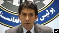 کشته شدن دو مشاور خارجی در وزارت داخلۀ افغانستان