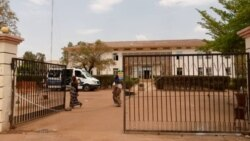 Hopital du Mali kari don manganw