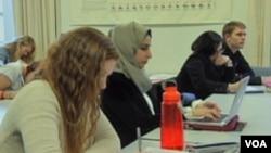 Sve više muslimanskih studenata studira na američkom Katoličkom sveučilištu