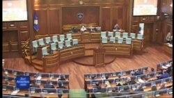 Vazhdon kriza institucionale në Kosovë