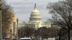 Members of Congress Unable to Forestall Automatic Spending Cuts