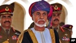 «قابوس بن سعید بن تیمور» بیش از نیم قرن در عمان حکومت کرد.